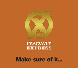 Lyalvale Express