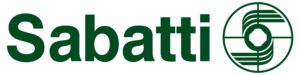Logo SABATTI Basic green